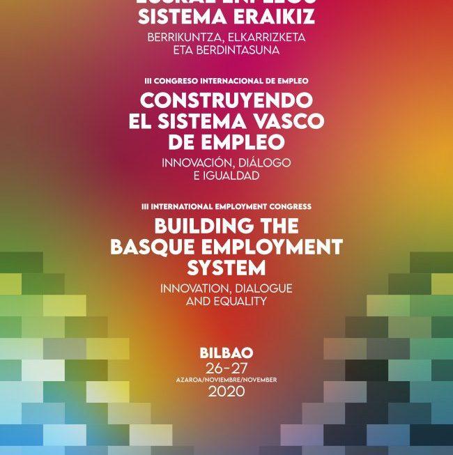 EEB-OVE participa en una mesa redonda sobre Emprendimiento y Empleo en el III Congreso Internacional de Empleo