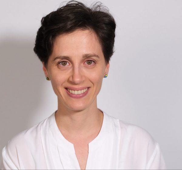 Mayya Sundukova: «Veo una gran oportunidad para la colaboración y emprendimiento en el País Vasco»
