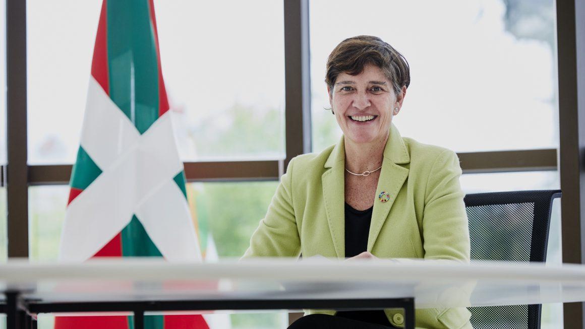 'Un ecosistema emprendedor sofisticado, como el de Euskadi, ha de saber aprovechar las oportunidades'